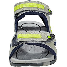 Hi-Tec GT Strap Sandalen Kinderen grijs